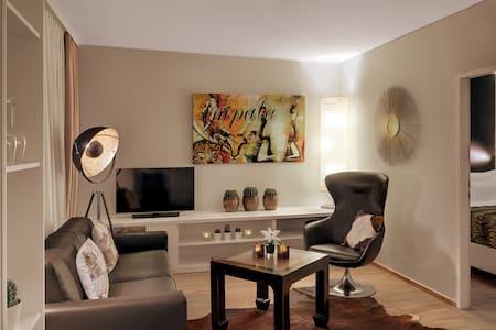 Amedia Luxury Penthouse - Graz - Bed & Breakfast