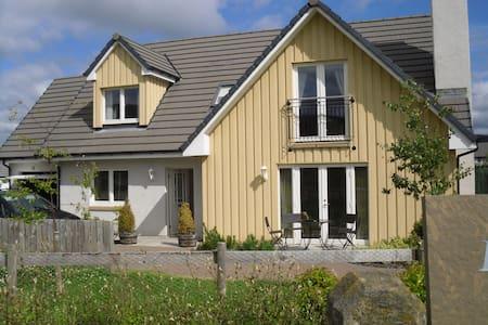 Lochan Mor Lodge - Aviemore - Casa