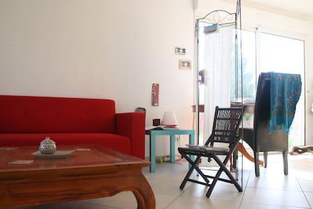 Bel maison très ensoleillé - Saint-Étienne - House