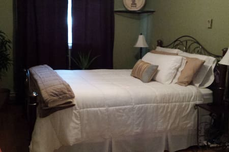 Relaxing home/sleeps 2 - Moncton