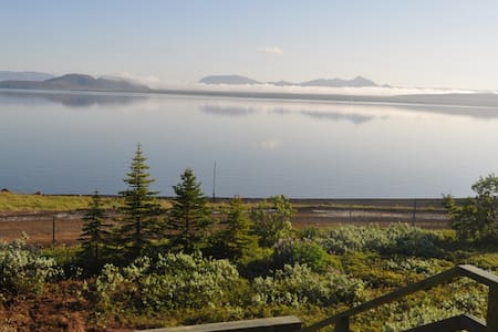 Beautiful location by the lake Thingvallavatn - Bungalow