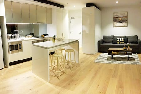 The Palazzo 2 bedroom 2 bath apt in Melbourne CBD - Wohnung