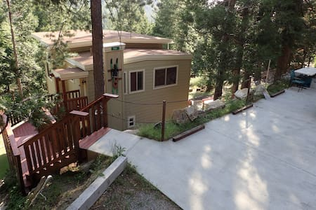 Bills Yosemite vacation rental - 단독주택