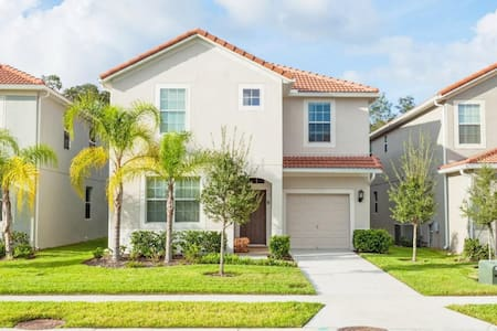 Welcome Home to Paradise! - Kissimmee - Other