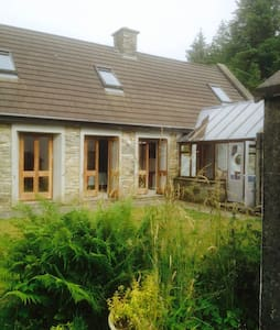 W Cork Holiday Home/Artists Retreat - Skibbereen