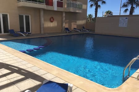 Fantastic Apartment - El Campello - Apartment