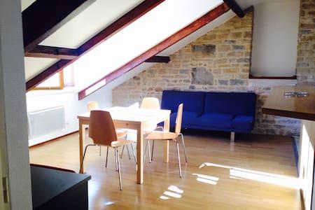 Appartement Place de la République - Dijon