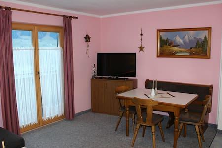Haus Keil - Ihre Ferienwohnung in Mittersill - Mittersill - Departamento