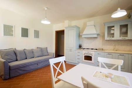 Il Borgo di San Gervasio - Standard Apartment - Apartemen