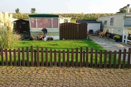 Ferienhaus in Nordholland - Wieringerwaard - Ház