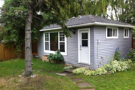 Laneway House - Calgary - House