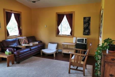 Peaceful studio near Ithaca - Appartamento