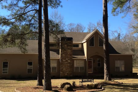 20 minutes from Augusta National - Grovetown - House