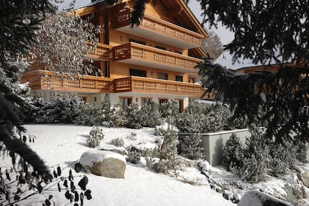Chalet Orana - Apartment