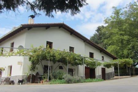 Casa en Reserva Biosfera Urdaibai - Casa