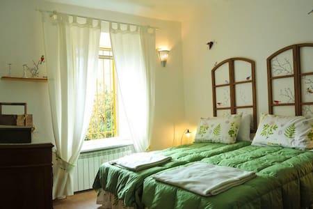 L'Erborista, del Castello di Pralormo - Pralormo - Apartment
