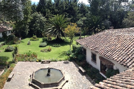 Country house - Amaguaña - Villa