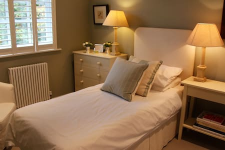Beautiful Stockwell B&B in Zone 2, Central London - Londres - Casa