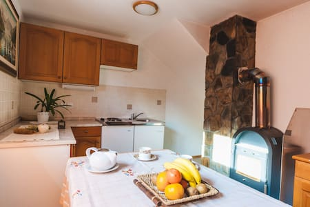 Pohorje Apartment 2 (6 persons) - Wohnung