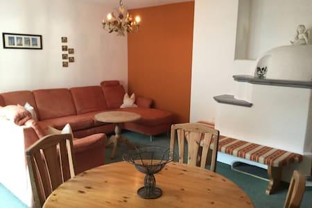 Wohnen im Zentrum von Mayrhofen - Appartement