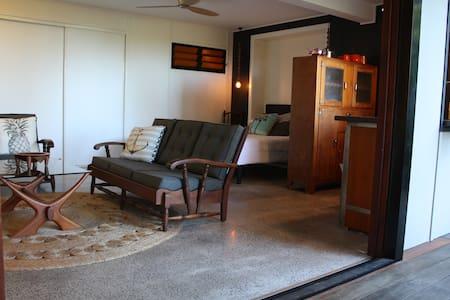 The Cove Studio - Apartment