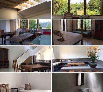 Skylight House - 2 Rooms - Talpe