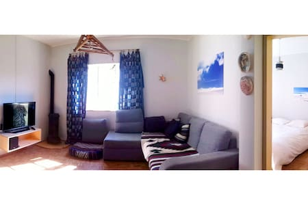 Groovy apartment in the historic center. - Wohnung
