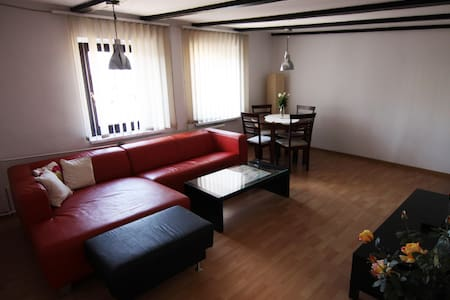Cosy apartment in city center - Celé patro
