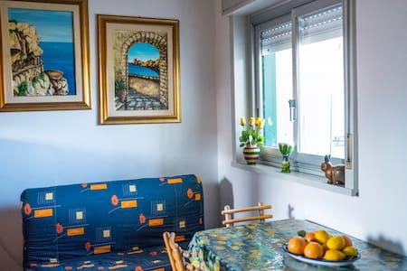 Appartamento a due passi dal mare - Apartemen