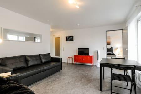 Design Apartment Outletcity für 6P. - Metzingen