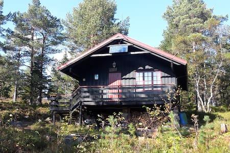 Tuva, 1.Drammens hytte - Drammen - Hytte