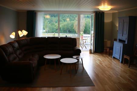 Umeå Tavelsjön lägenhetsboende - Apartment