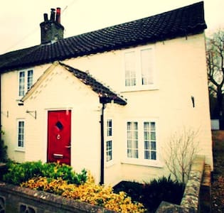 Parkwell Cottage - Manea