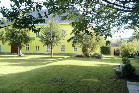 Authentic Group Stay  (34 Pers) - Loosdorf - Casa