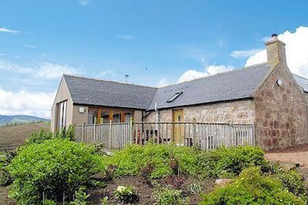 The Bothy - Banchory