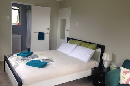 Close to Airport - Great for Arrivals & Departures - Auckland - Casa