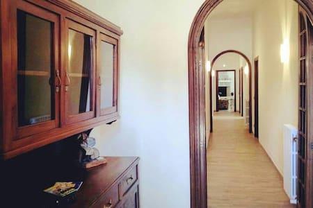"""Casa vacanze """"La Valle della Cupa"""" - House"""
