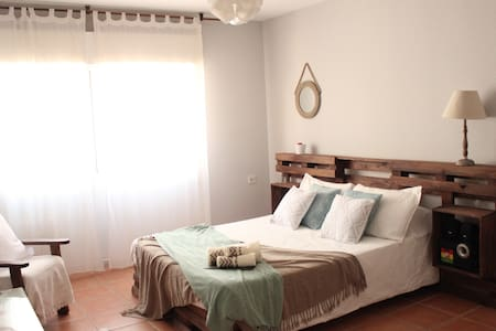 MAGNIFIC DOUBLE ROOM IN CITY CENTER - Apartment