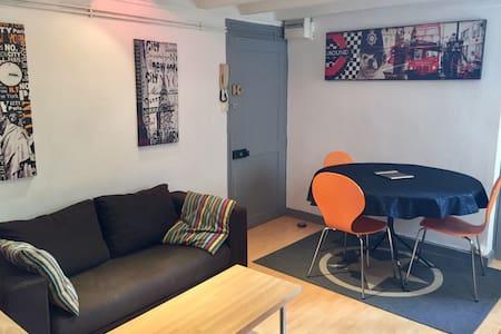 Charmant T2 avec chambre séparée - Mâcon - Apartament