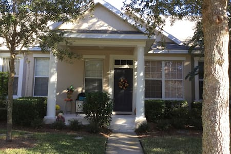 Townhouse In East Orlando - Orlando - Casa adossada