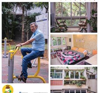 Granny's Inn, Bangalore - Apartment