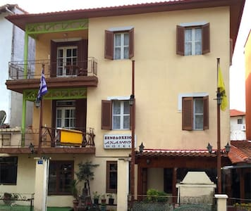 hotel Akanthos