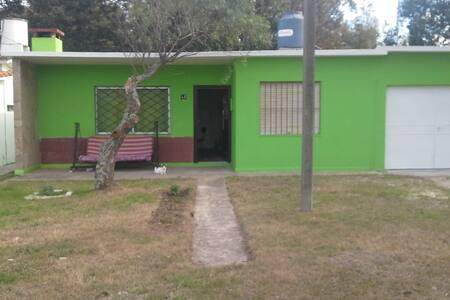 Casa en Cuchilla Alta - Casa