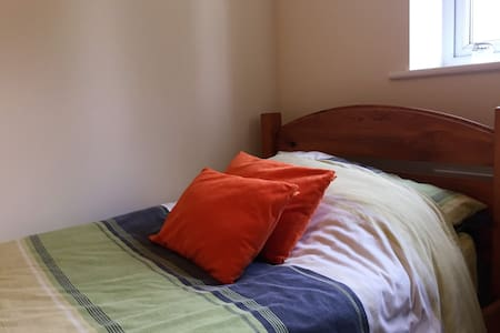 Hazel B&B Single Room - Bed & Breakfast