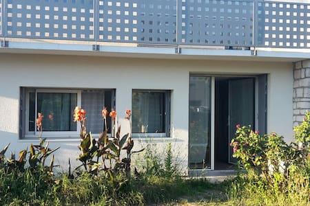 STUDIO indépendant, à proximité du centre ville - Lagord - Apartament