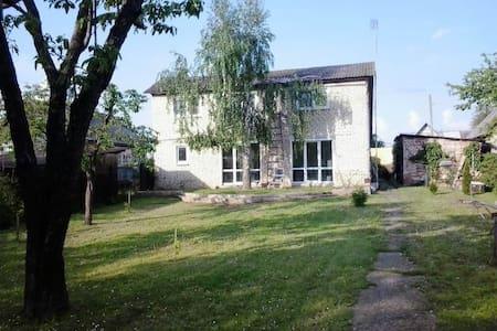 Помыслище - Minsk - Hus