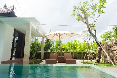 Olahos - Your Home for Holiday - Gianyar