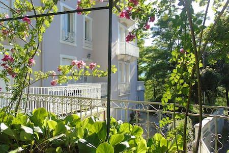 Bois Vidal - Studio Indépendant - Condominium