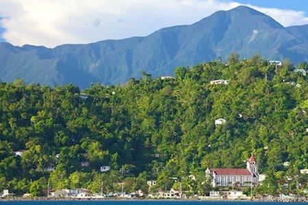 Tranquil Retreat Port Antonio - House