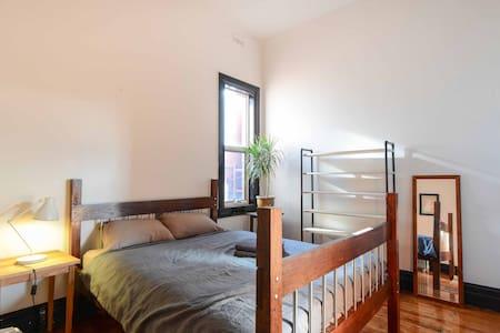 Comfortable private apartment - Abbotsford - Apartment